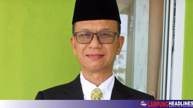 Refky Renaldy Nahkodai AWPI Provinsi Lampung, Azuwansyah Ucapkan Selamat