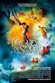 Cirque du Soleil – Outros Mundos Dublado
