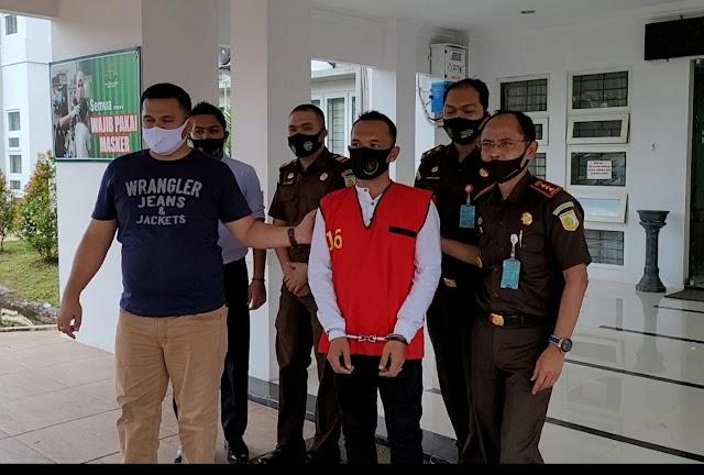 Korupsi Dana Desa, Mantan Keuchik di Aceh Ditetapkan Jadi Tersangka