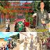 Tim Ambai –Ambai Kodim 0312/Padang Bagi 3.00 Nasi Bungkus Untuk Pekerja Lepas dan Buruh di  Teluk Bayur