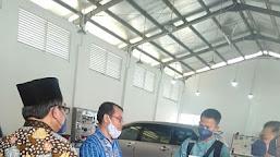 Safari Pendidikan Di SMK Muhammadiyah 2 Kuningan