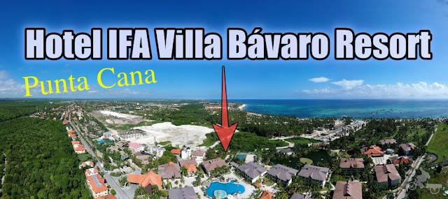 hotel villas ifa bavaro punta cana