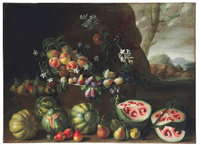 What did watermelons look like 500 years ago? planet-today.com