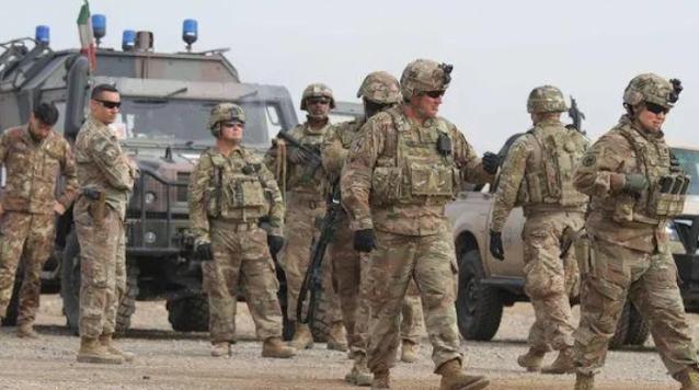 د افغانستان جګړه: تیرکال هیڅ امریکایی عسکر ونه وژل شو