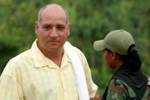 Extinguen dominio a cinco propiedades de Vicente Castaño