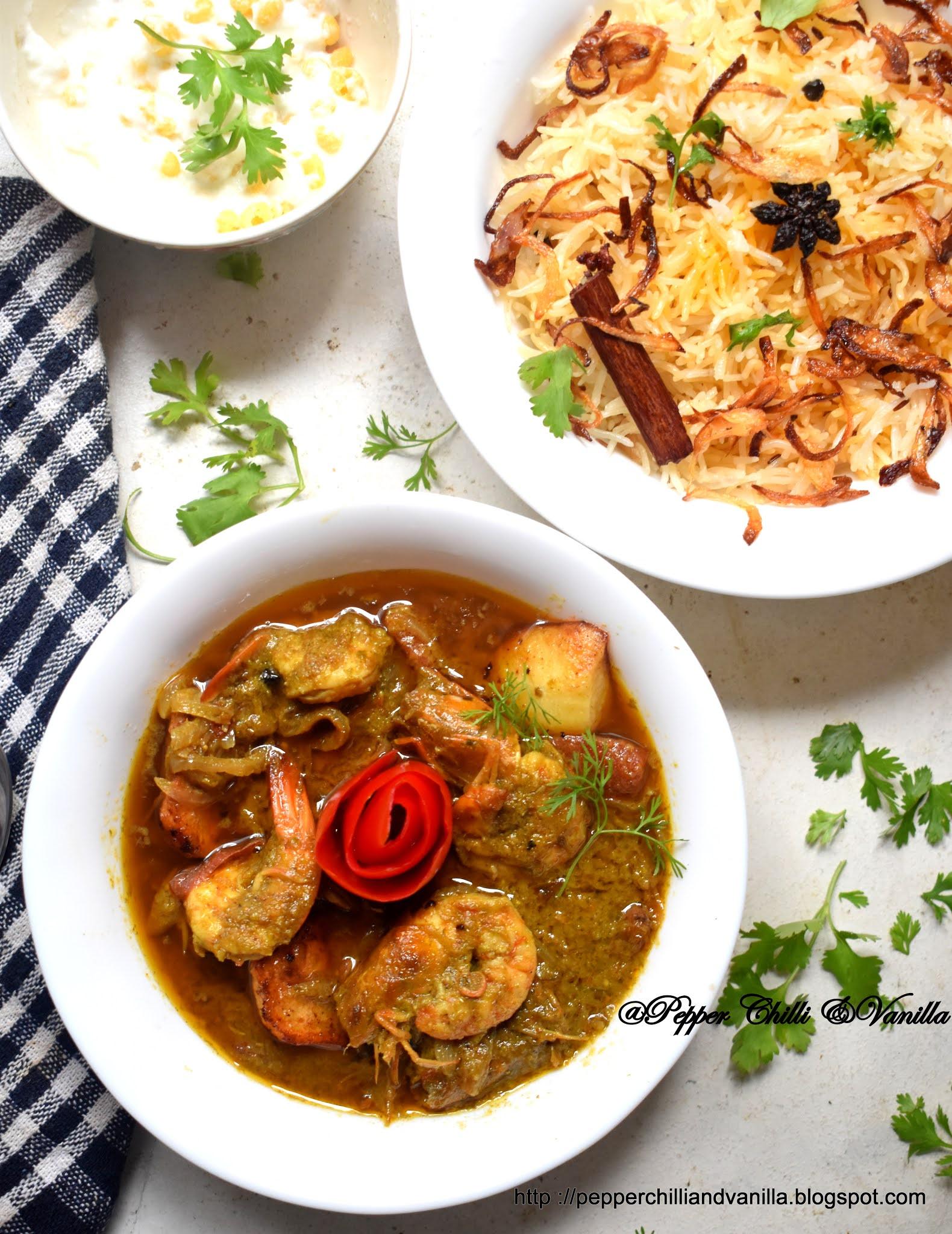 prawns masala recipe ,jhinga masala,kolbi masala