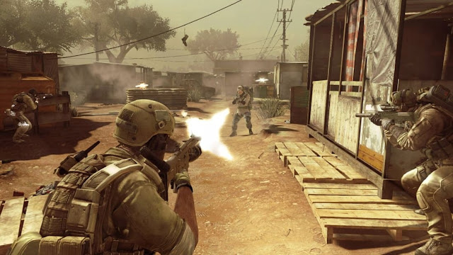 Imagem do Tom Clancy's Ghost Recon: Future Soldier