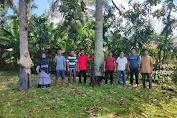 IPPEMTAB Sumbar Menyalurkan Hewan Kurban dan Sedekah di Kecamatan Tepah Barat