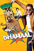 Dhamaal 2007 Hindi 720p HDRip