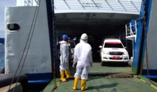 Pandemi COVID-19 Belum Berakhir, Tetap Ikuti Anjuran Pemerintah Agar Selayar Tidak Kebobolan Lagi