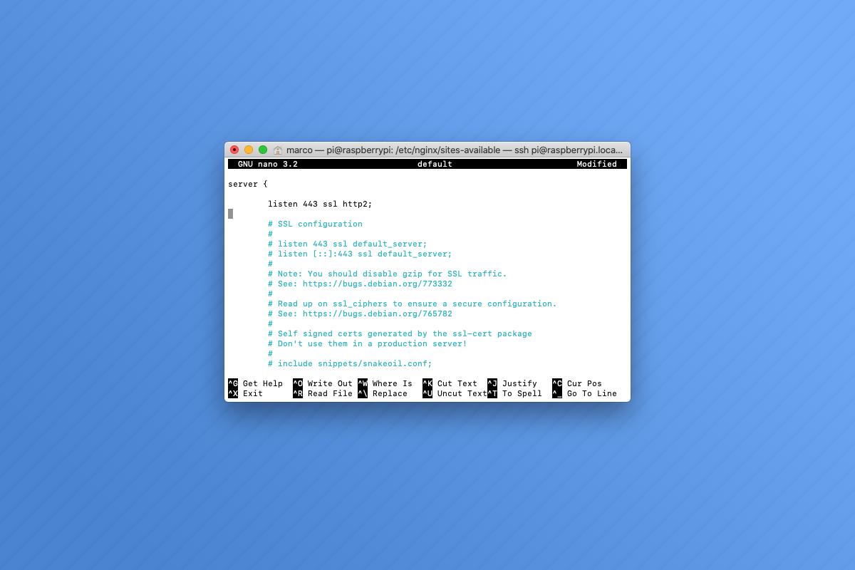 Come aggiornare ad HTTP2 su Ubuntu o Debian