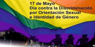 Lucha contra la Discriminación por Orientación Sexual e Identidad de Género