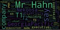 Contoh Program Text Summarization Menggunakan Python NLTK
