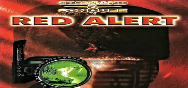 Command and Conquer Red Alert Download Free PC