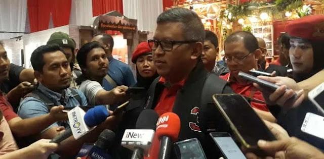 Orang Dekatnya Tertangkap KPK, Masuk Akal Jika PDIP Singkirkan Hasto Kristiyanto