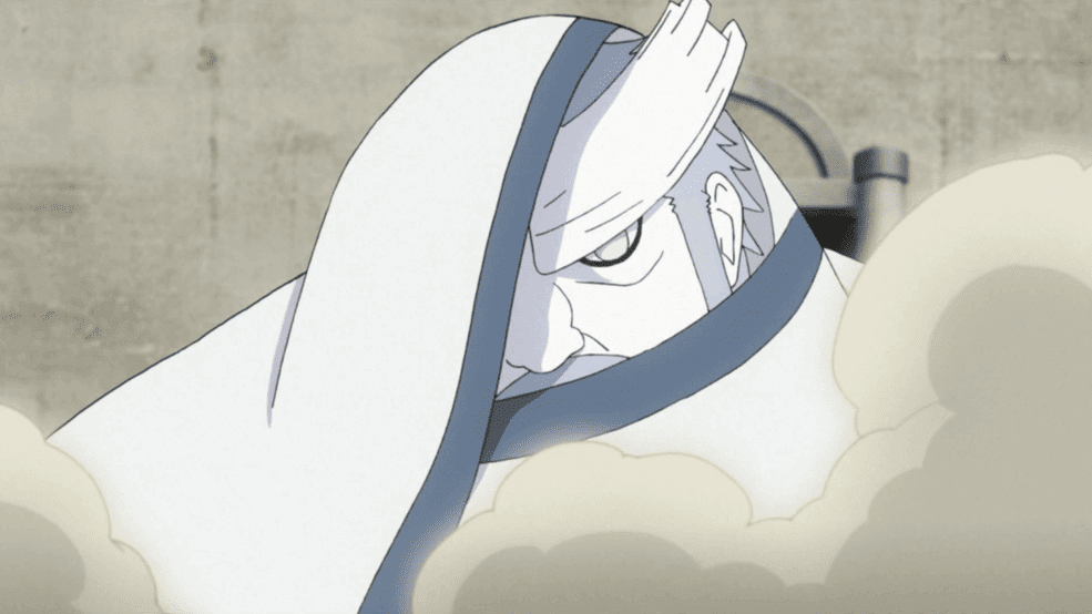 5 Fakta Kinshiki Ōtsutsuki, Pengikut Setia Momoshiki