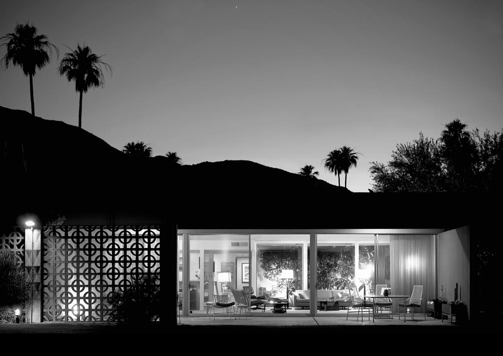 Midnight Modern Modern Design By Moderndesign Org