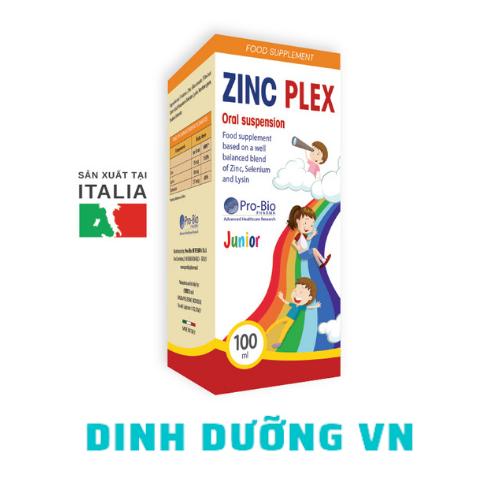 ZinC Plex 100ml