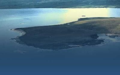 rahsyamayi-island in scottland