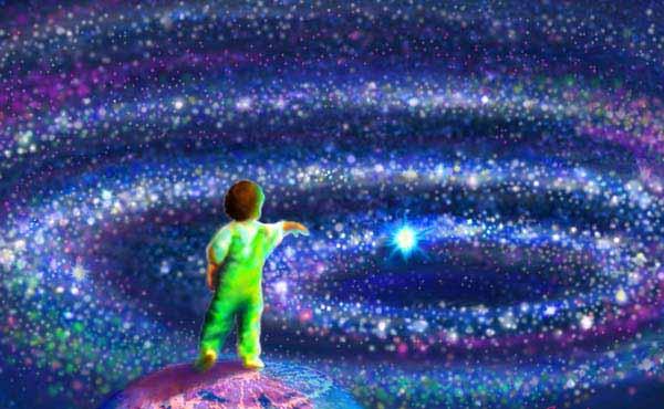 Niños Índigo, Niños Cristal y Niños Arco Iris