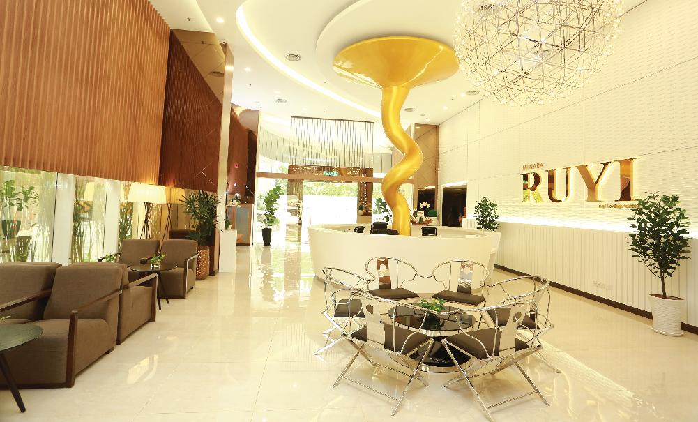 [Health Review] An One-Stop Wellness Centre at Menara Ruyi, Kuala Lumpur - ZÉLL-V Wellness Hub