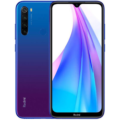 Redmi Note 8T 128 GB
