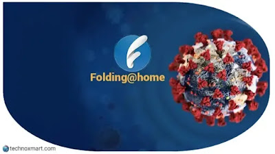 folding@home global open source tool
