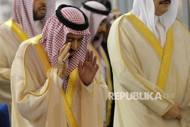 Raja Salman Tegaskan Yerusalem Timur Ibu Kota Palestina