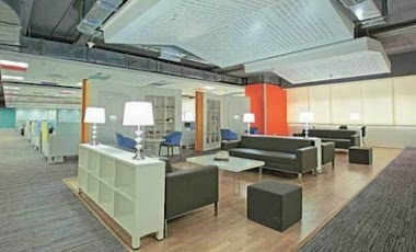 Office Leasing To Increase By 25 Per cent In 2021 .
