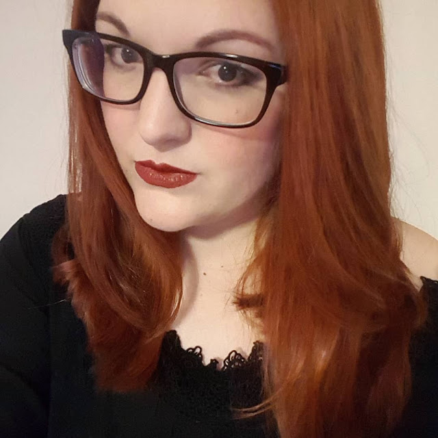 ginger hair colour change