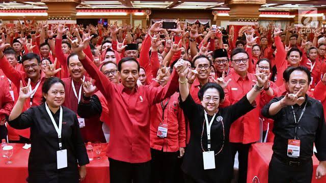 PDIP-Jadi-Partai-Paling-Bersih-Korupsi-Menurut-Survei-Netizen-Soroti-Kasus-Dana-Bansos