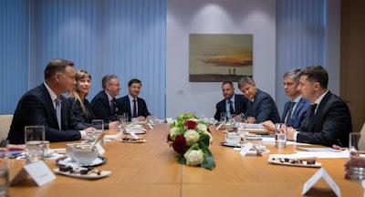 Польща й Україна перезавантажать двосторонні відносини