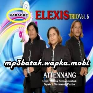 Trio Elexis - Attennang (Full Album Vol 6)