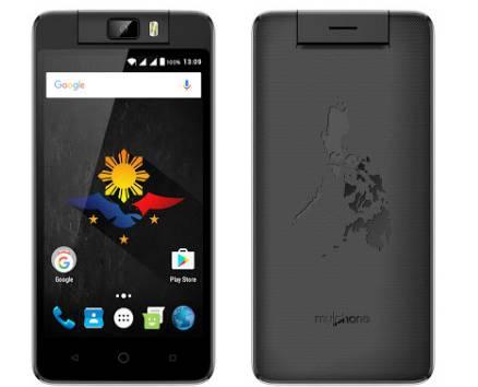 MyPhone My91 DTV