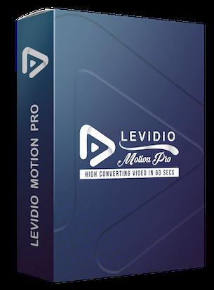 Levidio Motion PRO;