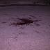 Jovem ameaça populares com foices e acaba baleado na zona rural de Hidrolândia