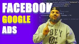 Facebook and Google Ads Marketing - Chinaitechghana