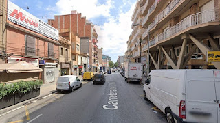 Carretera de Collblanc (2019)