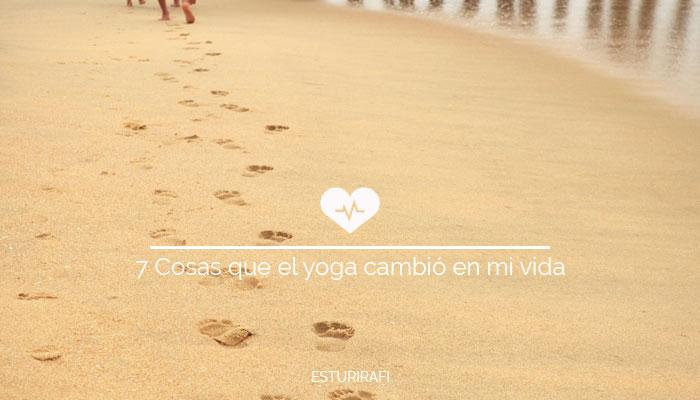 yoga vida sana healthylifestyle