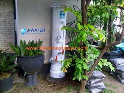 filter air jember jawa timur