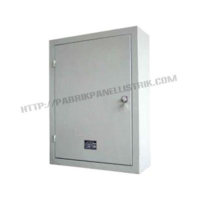 Produsen Box Panel Listrik Riau