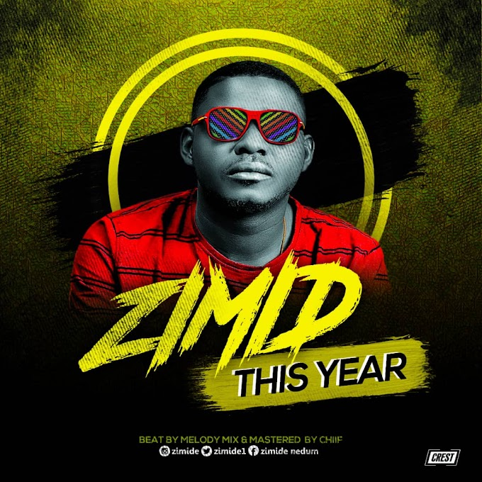 Zimid – This Year