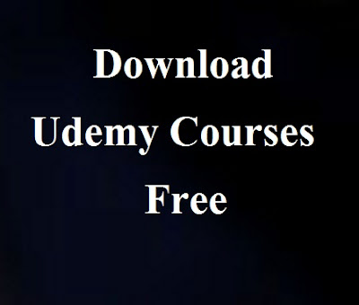 Download Udemy Courses Free
