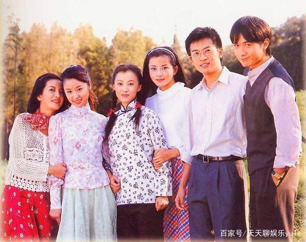 Phim Đài Loan tân dòng sông ly biệt vtv9
