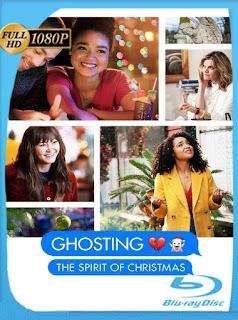 Ghosting: The Spirit of Christmas (2019) HD [1080p] Latino [GoogleDrive] PGD