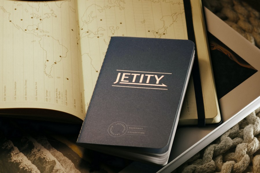 Jetity Mock Map