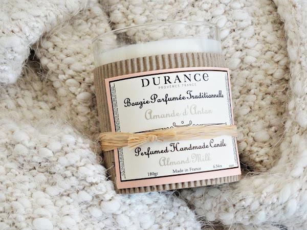DURANCE | AMANDE D'ANTAN
