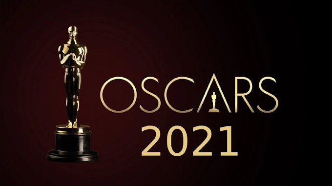 Oscars Awards 2021 / Announcement of the world's biggest awards, find out who is at the awards night
