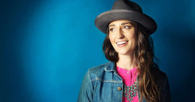 Sara Bareilles - Everything Changes Lyrics and Chords