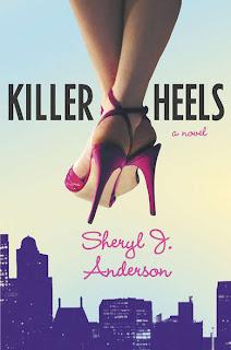 Tacones de muerte – Sheryl G. Anderson